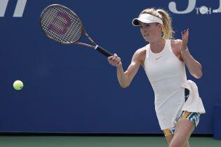 Світоліна взяла реванш у своєї кривдниці на Wimbledon і вийшла у третє коло US Open