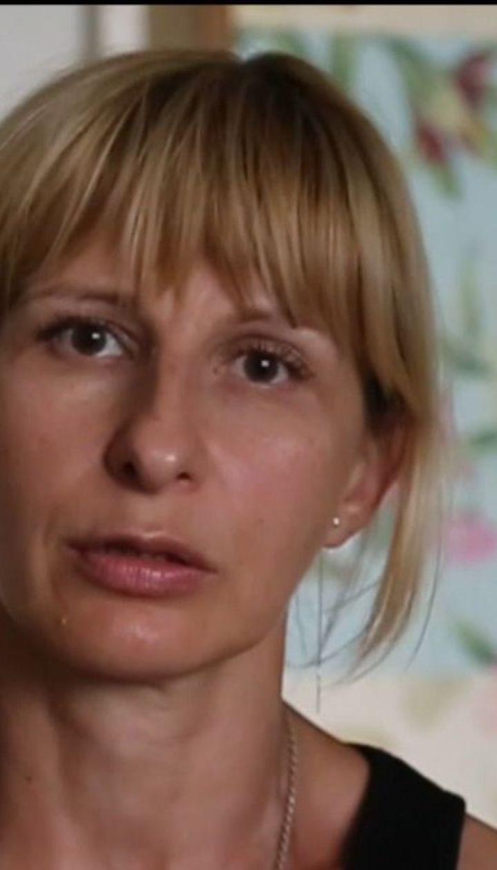 ФСБ обшукала кримську оселю активістки Українського культурного центру Ольги Павленко