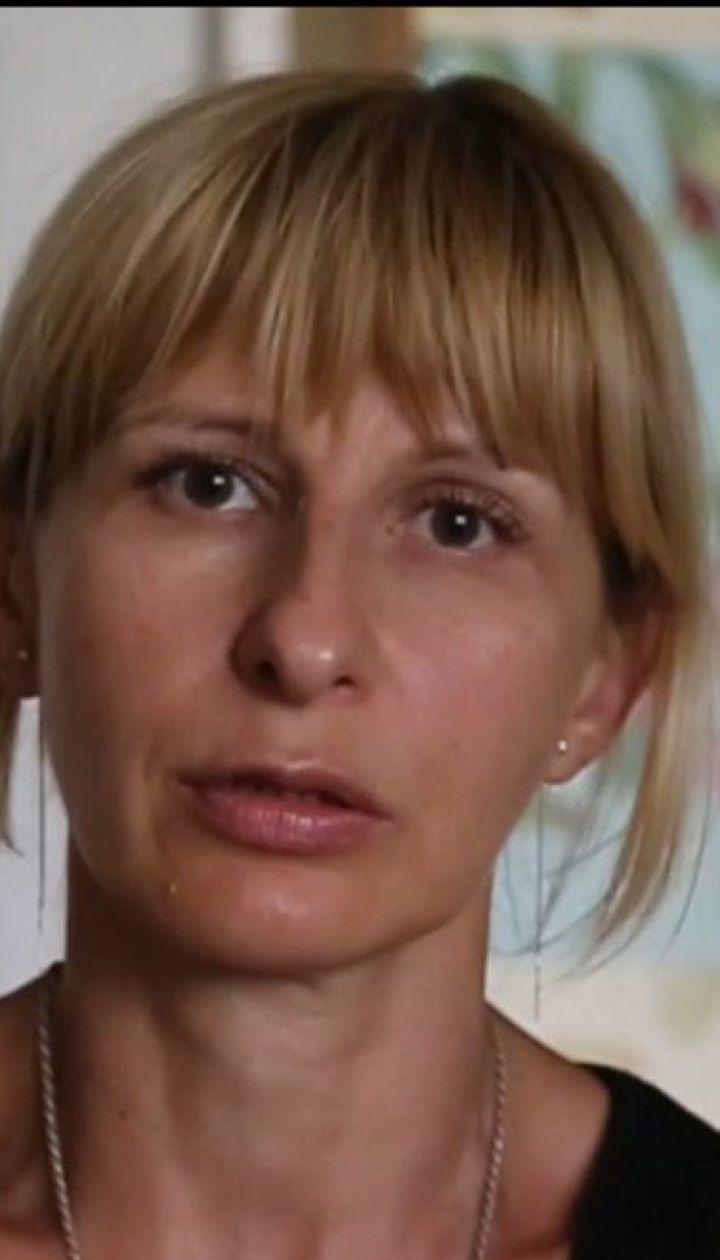 ФСБ обыскала крымский дом активистки Украинского культурного центра Ольги Павленко