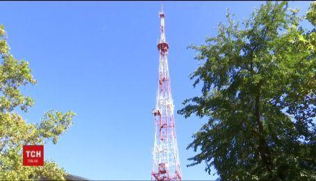 Кабмин принял решение о сохранении аналогового вещания на приграничных территориях
