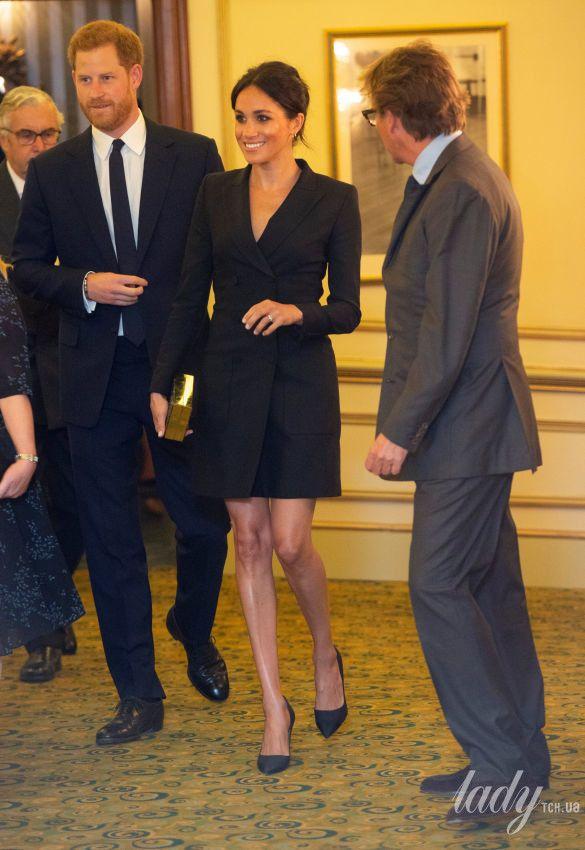 Герцогиня Сассекская Меган и принц Гарри_7
