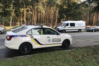 Обезвредили без единого выстрела. Полиция показала видео задержания отца, взявшего детей в заложники