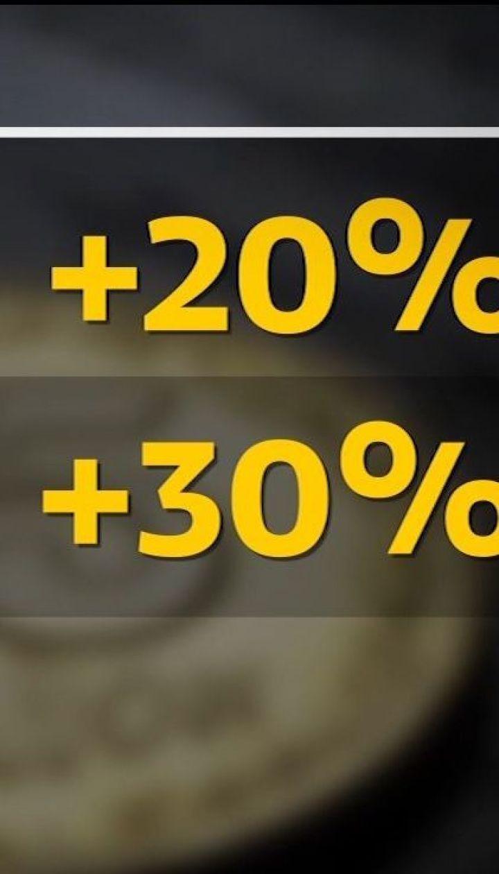 В Україні підвищили мінімальний розмір аліментів - Економічні новини