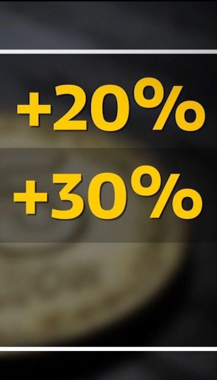 В Украине повысили минимальный размер алиментов - Экономические новости