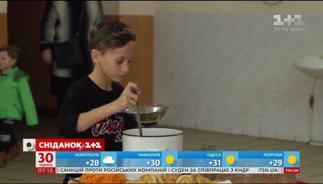 Минздрав предлагает изменить нормы школьного питания