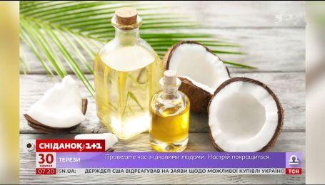 Ученые считают кокосовое масло в пищевых продуктах опасным