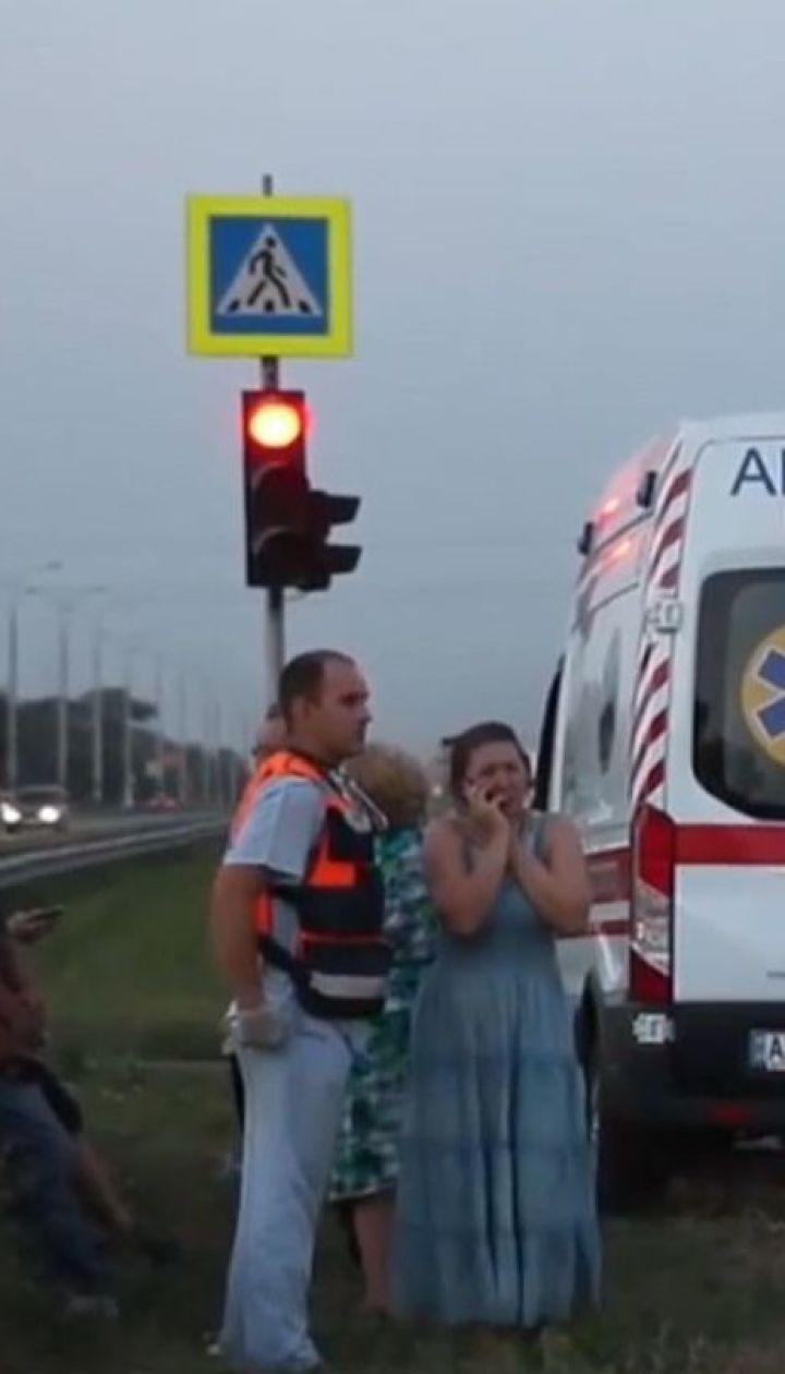 Полиция задержала водителя ВАЗа, который насмерть сбил подростка и не остановился
