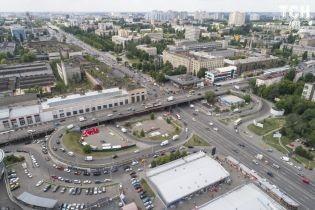 Подрядчиков Шулявской развязки обвинили в махинациях на аукционе