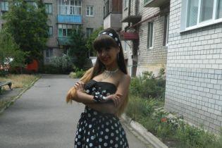 Огромная опухоль поставила жизнь 17-летней Анны под угрозу