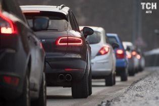Штутгарт закриє проїзд для дизельних автомобілів