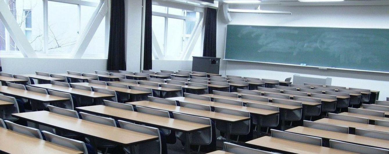 Украинским студентам могут ощутимо повысить стоимость обучения на контракте