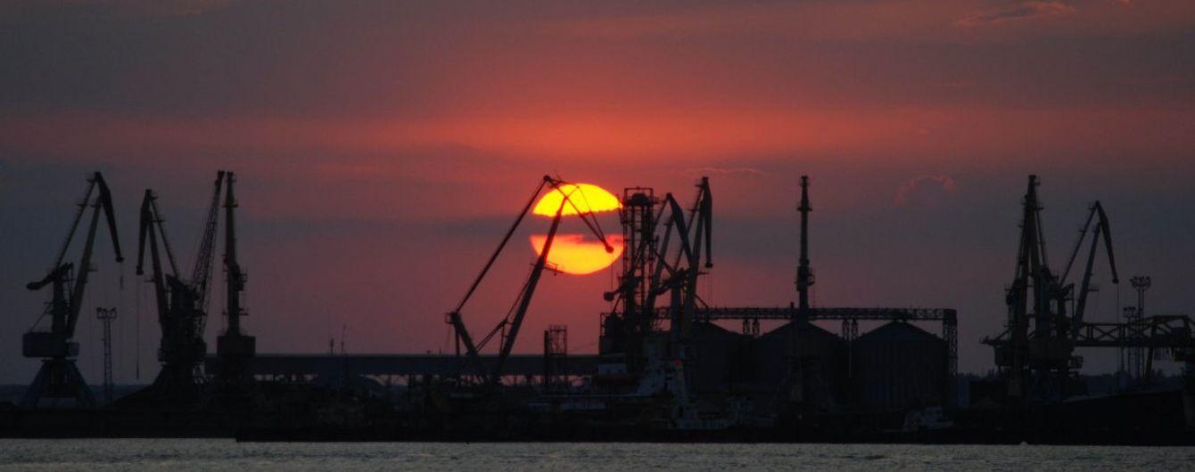 США готовы помочь Украине в отпоре агрессии РФ в Азовском море