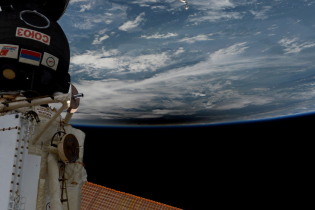 МКС можуть використовувати до 2028 року