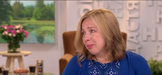 Побита власним чоловіком жінка зі сльозами зізналась, якого покарання прагне своєму кривднику