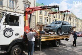 В Україні за порушення деяких ПДР штрафи зростуть у 20 разів