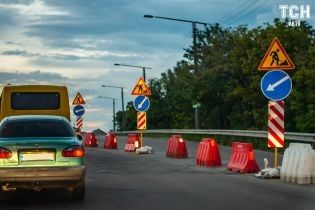 У Києві з вересня частково перекриють міст Метро