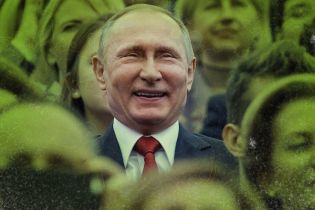 Путін поїхав