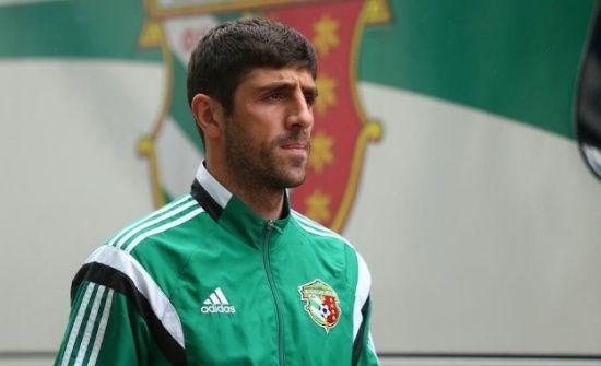 Клуб з Угорщини вигнав дискваліфікованого українського футболіста