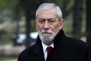 Легендарный Вахтанг Кикабидзе попал в больницу