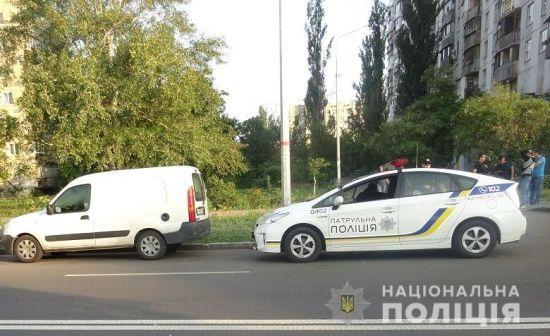 У Києві рецидивіст пограбував та зґвалтував жінку