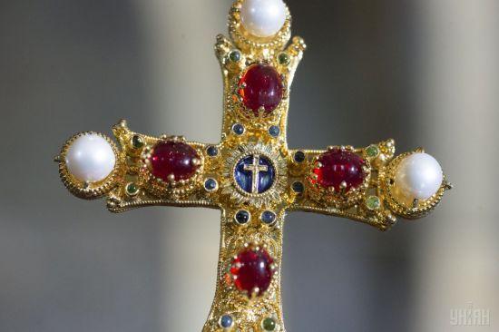Зустріч з Кирилом не вплинула на рішення Варфоломія надати автокефалію українській церкві - представник патріарха