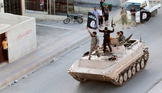 Європейці опинилися в полоні в ІД в Сирії - ЗМІ