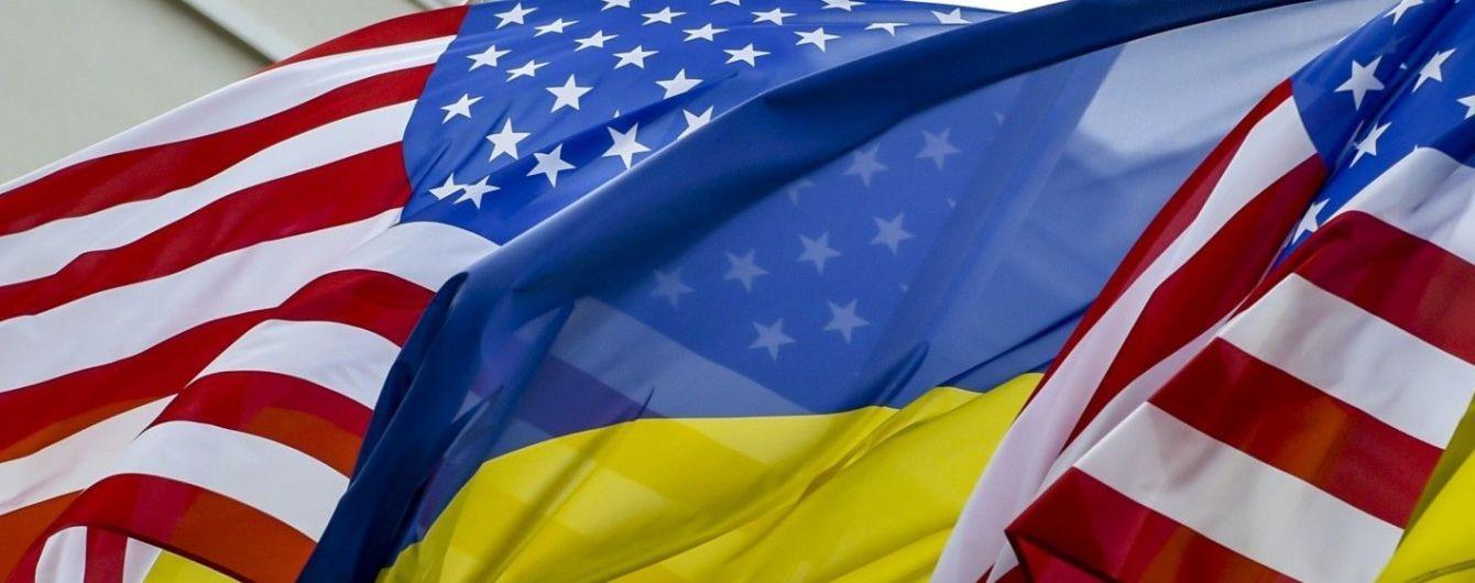 Украина и США договорились укреплять военно-техническое сотрудничество - заявление