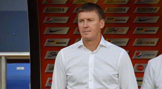 """Нехай ми будемо темною конячкою групи - тренер """"Ворскли"""" про Лігу Європи"""
