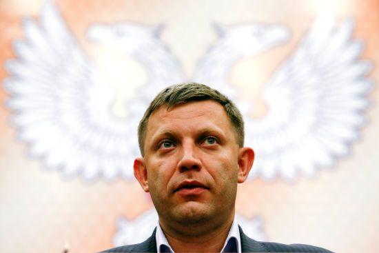 """У Донецьку загинув ватажок """"ДНР"""" Захарченко. Усі подробиці в онлайн-трансляції"""