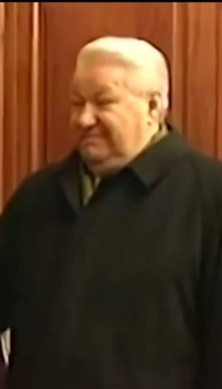 Стали известны мотивы Ельцина назначить Путина своим преемником