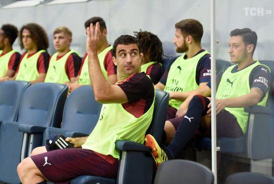 """У гравців """"Ворскли"""" та """"Арсенала"""" можуть виникнути проблеми з матчами Ліги Європи в Азербайджані"""