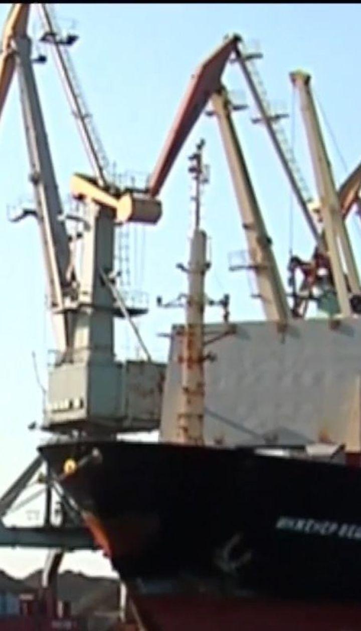 Держдеп США звинуватив Росію в агресивному тиску на Україну в Азовському морі