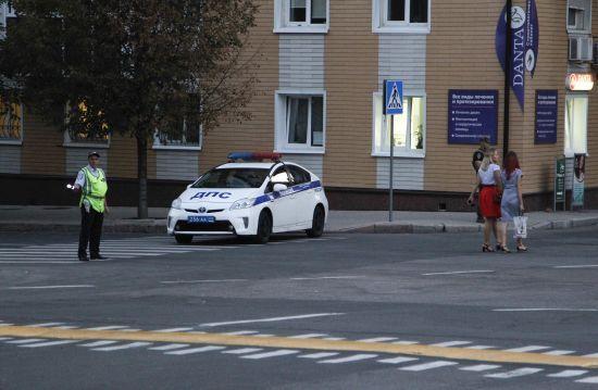 Жалоба і заблоковані виїзди з міста: як виглядає Донецьк після вбивства Захарченка