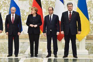 Откровения Олланда. Экс-президент Франции раскрыл тайны встречи с Порошенко, Путиным и Меркель