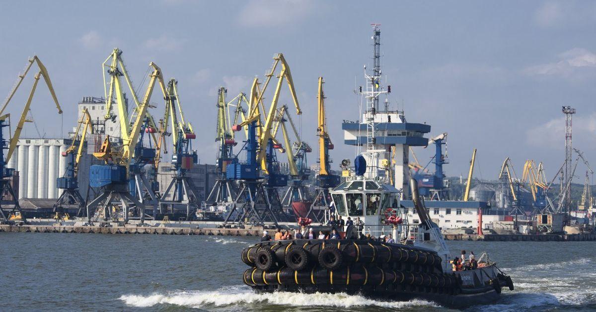 В Кабміні закликали Єгипет закрити порти для суден з Криму