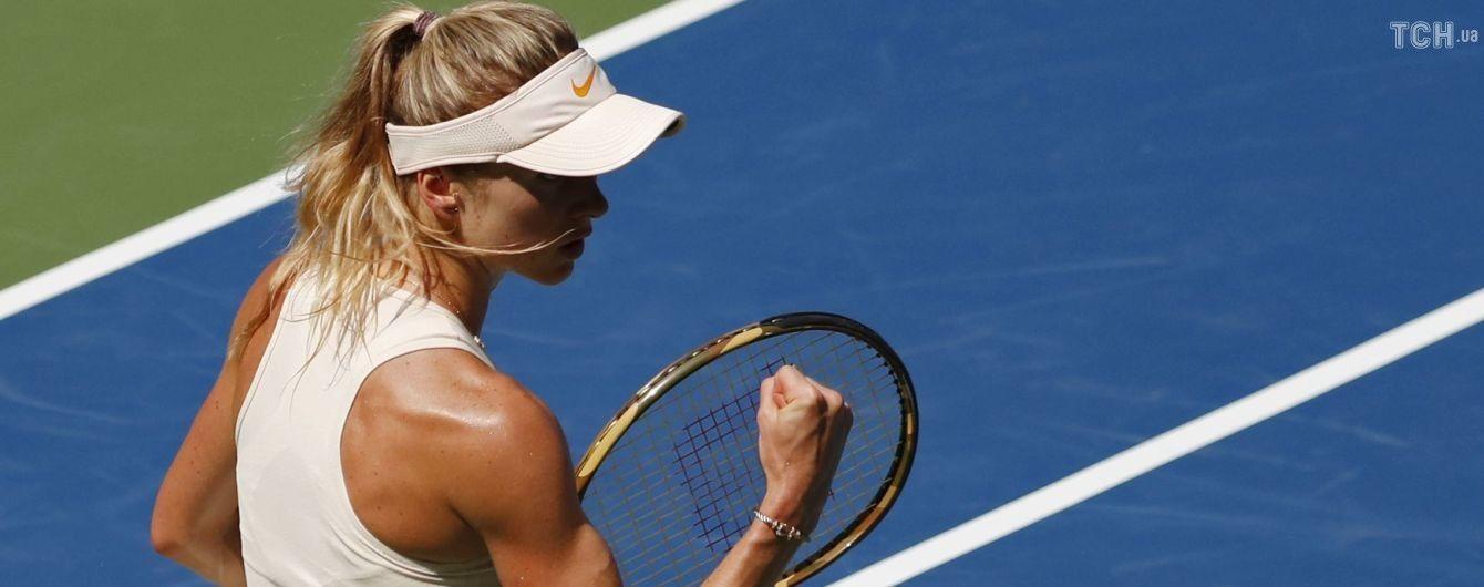 Світоліна і Ко. Визначилися всі учасниці Підсумкового турніру WTA