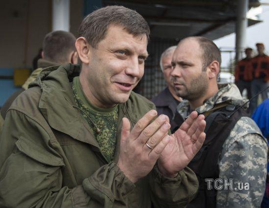 """""""Ми будемо приходити до вас мертвими"""": найбожевільніші висловлювання вбитого у Донецьку Захарченка"""