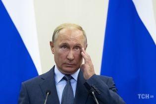 """Немає часу. Путін не контактуватиме з новим ватажком """"ДНР"""""""