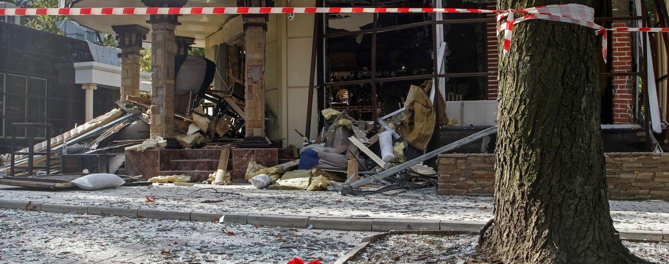 Охранник Захарченко убеждает, что никуда не убегал