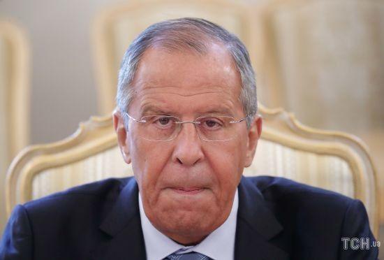 """Лавров відгукнувся на гучнепорівняння РФ з ІДІЛ і """"Аль Каїдою"""""""