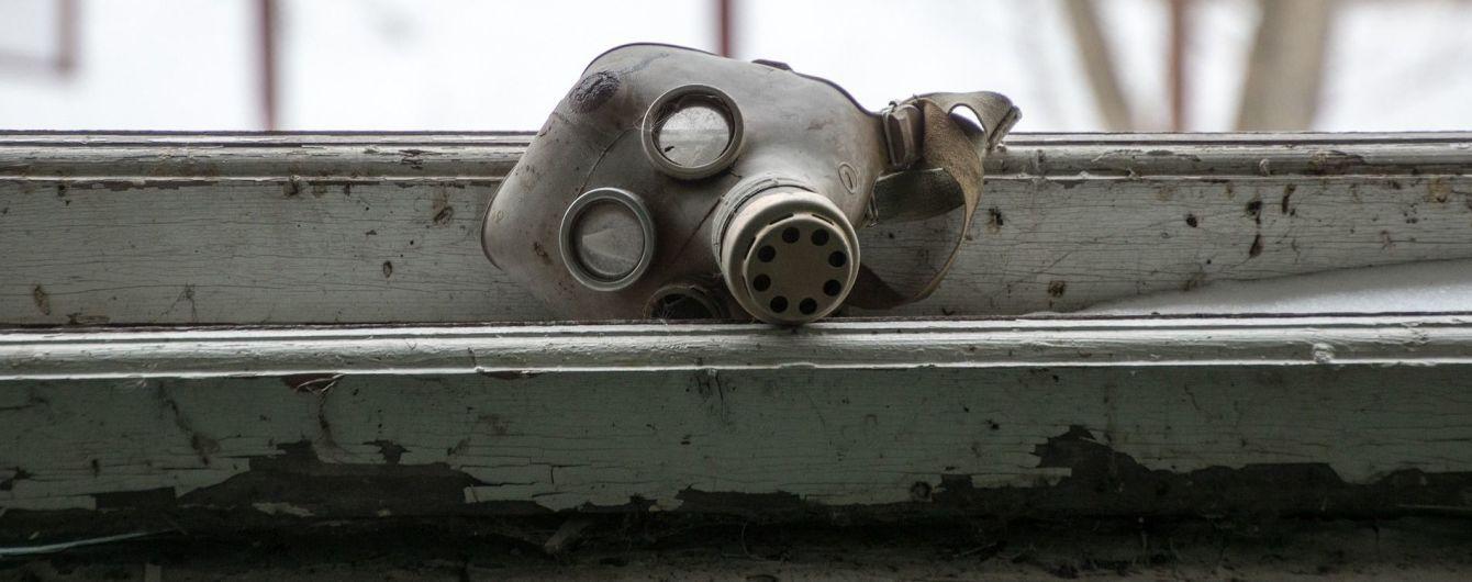 На севере Европы рядом с границей РФ повысился уровень радиации