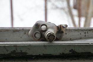 """Зараження радіацією і """"мертва"""" вода. Аваков заявив про загрозу екологічної катастрофи на Донеччині"""