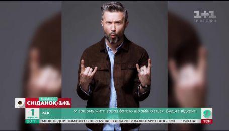 Сергій Бабкін незабаром представить перший українськомовний альбом