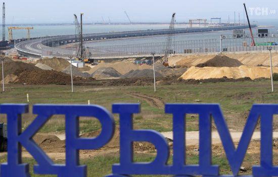 В окупованому Криму скаржаться на нестачу питної води