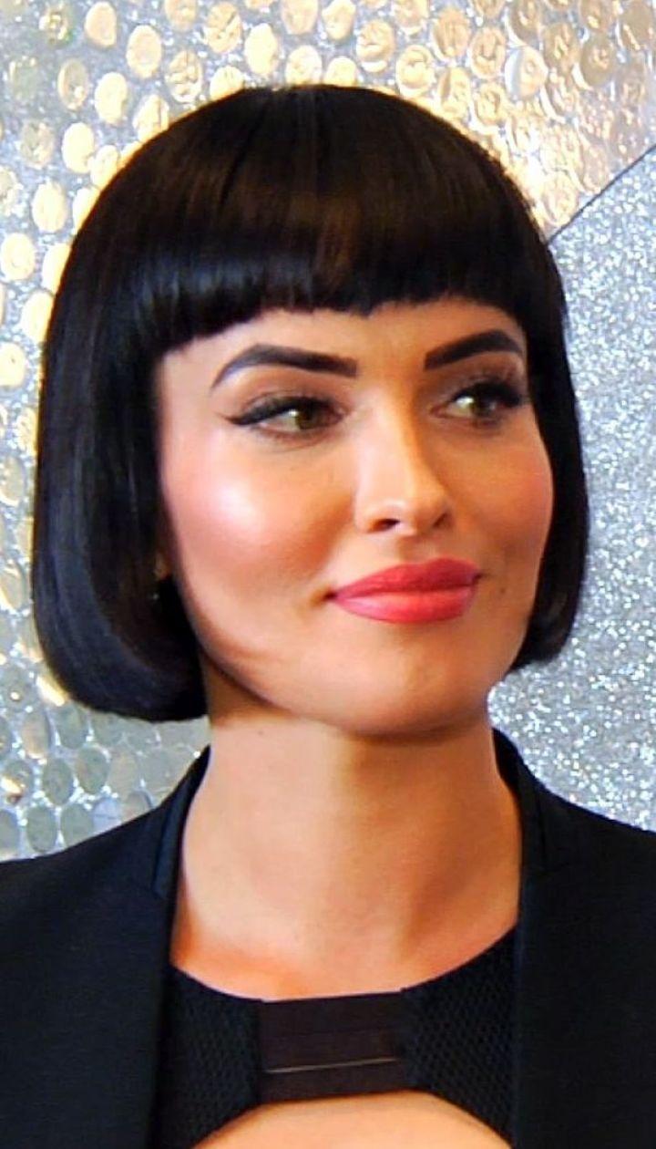 Даша Астаф'єва визнана найкрасивішою співачкою року