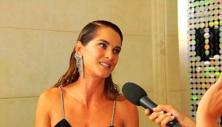 """Віце-міс """"Всесвіт-2011"""" Олеся Стефанко розповіла, що головне у конкурсах краси"""