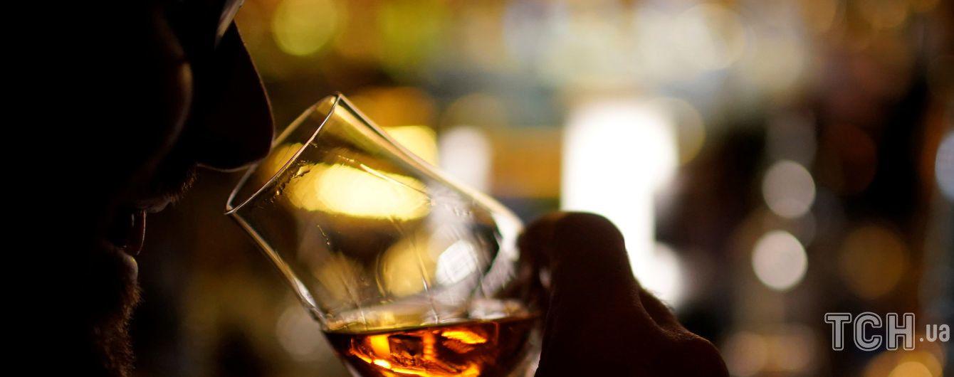 Супрун зруйнувала міф про безпечність алкоголю у малих кількостях