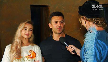 """Микола Тищенко зізнався, у кому бачить конкурента на """"Танцях з зірками"""""""