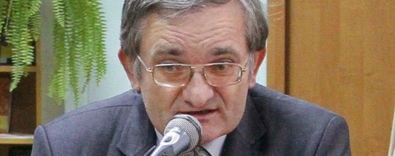 У Миколаєві за загадкових обставин вбили відомого вченого