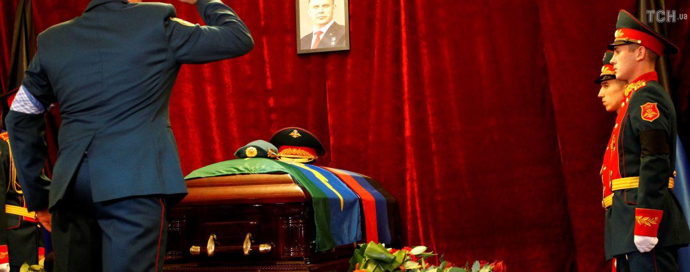 """Смерть Захарченка. У чому пророцтво і при чому тут втрата позицій """"ДНР"""" під Горлівкою"""
